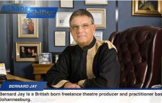 Meet the man specifically commissioned to bring top musicals to our shores