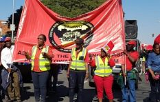 Samwu says municipalities need bigger cut of national budget