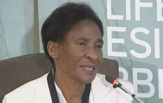 Gauteng's deputy director for mental health anticipated Life Esidimeni tragedy
