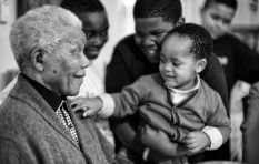 Join Nal'ibali and children across SA in remembering Mandela with a story