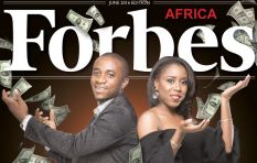 Why Forbes Africa has 28-year-old Obinwanne Okeke on its cover