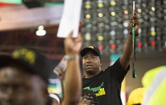 [LISTEN] 'ANC election process needs to be reformed'