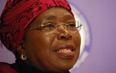 Nkosazana Dlamini-Zuma's simply did not do her job as  AU chair - analyst