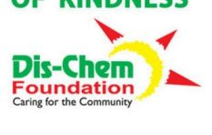Pebbles Project Trust receives R60 000 donation from Dischem Foundation