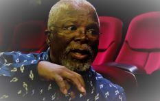 Meet John Kani, a legend of South African theatre
