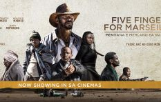 [LISTEN] Local western movie Five Fingers for Marseilles hits cinemas