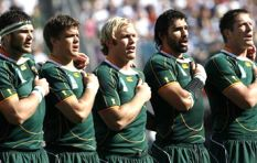 Will Boks enjoy a meal of Scottish thistle tomorrow?