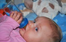 Proposed changes to baby food labelling laws to encourage breast feeding