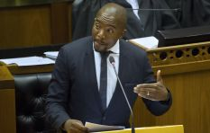Maimane: ANC turned from liberator to the enemy of the people