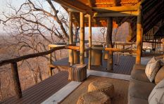 The Tourists Guide to Botswana
