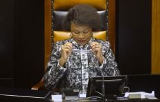 Mbete: We just have to wait for the Presidency or we'll drive ourselves nuts