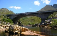 Water Ass. CEO: We had water left so we'd rather give it to Cape Town