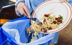 Each year rich countries waste as much food as sub-Saharan Africa produces