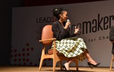 Highlights from Lead SA ChangeMakers Conference