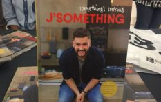 WATCH: Muso J'Something dishes on new cookbook and culinary adventures