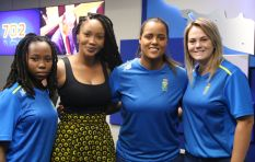 SA Women's Protea's team share their excitement about upcoming World Cup