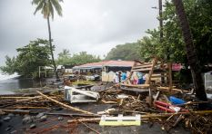 [LISTEN] Wordview: 17 people killed in Hurricane Maria