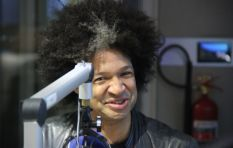 [LISTEN] Marc Lottering chats about being back in Joburg for his latest show!