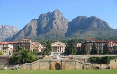 UCT student 'avoids campus' due to series of attacks