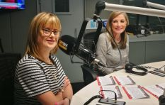 Down Syndrome ambassador and her mom inspiring others with their story