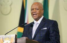 Radebe reassures and congratulates SA over dodging junk status