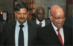 Gupta almost got a foothold at Treasury when JZ fired Nene - Africa Confidential