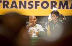 [WATCH] Bongani Bingwa on Zuma recall or not recall?
