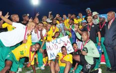 Amajita's Commonwealth Games victory at a time of Bafana's Afcon loss