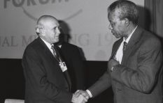 The must-read exposé on apartheid crimes and how cronies have thrived on secrecy