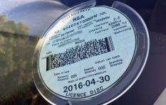 RTMC breaks down the hike in vehicle licence renewal handling fee
