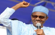 Nigerian President not doing well - Africa correspondent