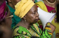 ANCYL selects Nkosazana Dlamini-Zuma as preferred presidential party candidate