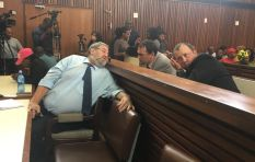 Coffin assault farmers sentencing underway