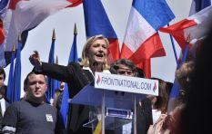 French presidential candidate Marine Le Pen defeated, but not done - analyst