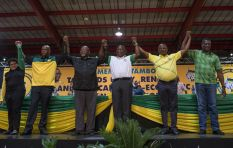 Crying foul about top six results won't help ANC - KZN ANCYL