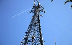 Blouberg residents object to cell phone mast erected at nearby school