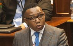 [VIDEO] ANC 'disappointed' by unavailable Manana