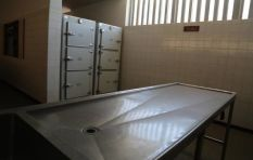 Three working days to clear JHB mortuary backlog
