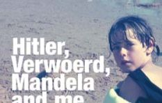 Marianne Thamm reflects on her new book  'Hitler, Verwoerd, Mandela and me'