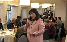 The DA must provide evidence or shut up - Patricia de Lille
