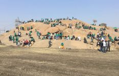 Marikana widow: 'Priority given to 34 victims but 10 families being ignored'