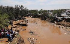 Insurance companies declare Gauteng floods a catastrophe