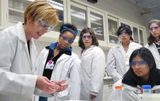 Women in STEM: Bridging the gender gap in technical careers
