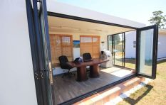 Green Property: Why container homes may be the way forward
