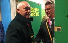 Springboks fan in UK speaks about shock loss to Japan