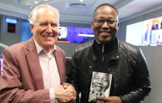 [LISTEN] 'Mandela: His Essential Life is a remarkable book and an easy read'