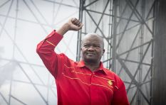 Holomisa says they will not be bullied by the DA