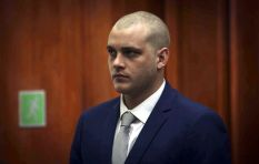 Henri van Breda found guilty of family axe murders