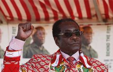 Mugabe turns 93, pins hope on Donald Trump leadership