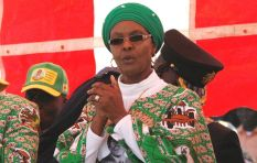 Police apparently mulling over warrant of arrest after Grace Mugabe a no-show